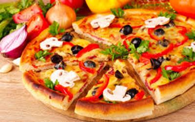 Pizza Tias - Pizza Delivery Takeaway Tias Lanzarote