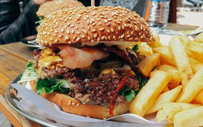 Burger Takeaway Lanzarote - Burgers XXL Playa Blanca