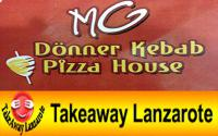 MG Kebab Takeaway Playa Blanca - Takeout Lanzarote Delivery & Pick Up