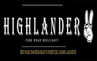 Highlander Too - British Pub -Puerto del Carmen