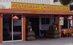 Chinese Palace Takeaway Chinese Restaurant Costa Teguise - Lanzarote