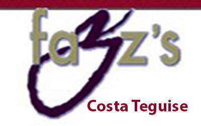 Fazz's Indian Restaurant Takeaway Costa Teguise Lanzarote