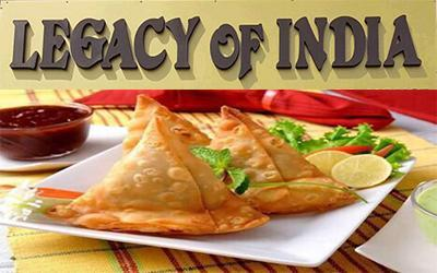 Legacy of India - Indian Restaurant Puerto del Carmen Lanzarote