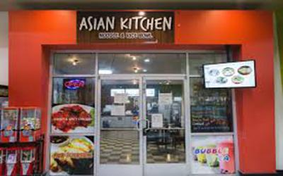 Asian Kitchen Restaurant Puerto del Carmen Takeaway Lanzarote