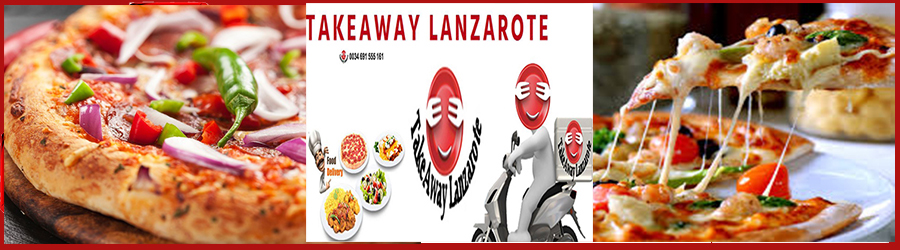 Pizzerias, Italian Restaurants Costa Teguise Food delivery   Takeaway, Costa Teguise, Lanzarote