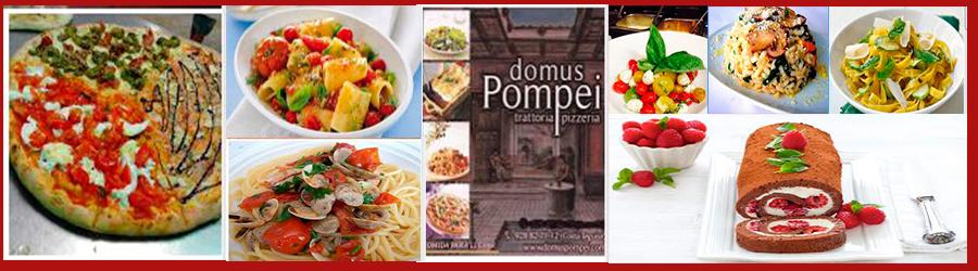 Domus Pompei Pizzeria Costa Teguise Italian Restaurant  Food Lanzarote, Takeaway Costa Teguise, Lanzarote, food Delivery Lanzarote