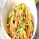 King Prawns Noodles