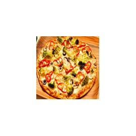 Vegetariana Pizza