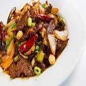 Beef Kong Bao sauce