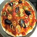 Pizza Fruto de Mar