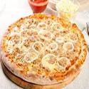 Pizza Tonno y Cipolla