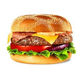 Cheeseburger Takeaway Lanzarote