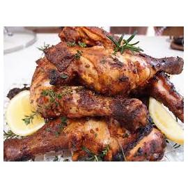 1/2 Chicken PiriPiri