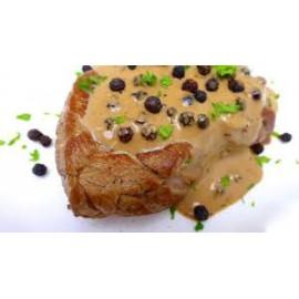 Pepper Sauce Steak