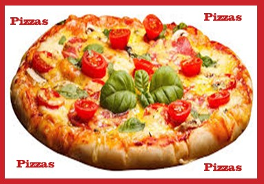 Pizza Arrecife - Pizza Delivery Arrecife - Pizza Takeaway Arrecife Lanzarote