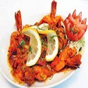 King Prawn Dishes