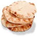 Nan Indian Bread