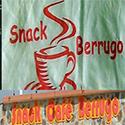 Berrugo Cafe Bar - Spanish Tapas