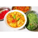 Dopiaza Dishes - Takeaway Lanzarote