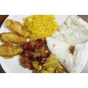 Aloo Dishes - Takeaway Lanzarote