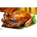 Whole Roast Chicken with Potatoes - Takeaway Lanzarote