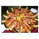 Seafood Paella (1portion) - Takeaway Lanzarote