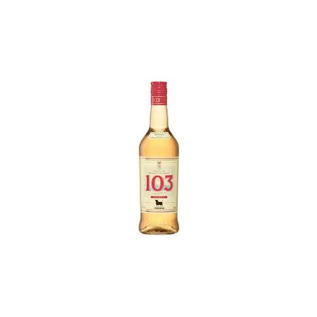 103 Brandy 1 L
