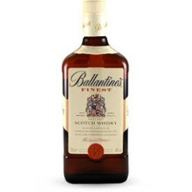 Whiskey Ballantines 1L