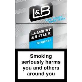 L&B 20's