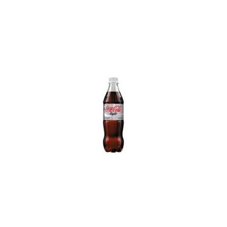 Coca cola light 0.5l