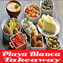 TakeawayLanzarote - Food & Drinks Delivery Lanzarote - Canarias Takeaway Group
