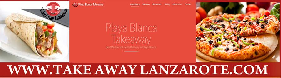 Pizza a Domicilio Playa Blanca, Pizza Playa Blanca, Restaurante de Pizza para llevar  Playa Blanca, Lanzarote, Servicio de Reparto a Domicilio Playa Blanca, Yaiza, Femes - Lanzarote , Recogida Comida Para llevar Playa Blanca