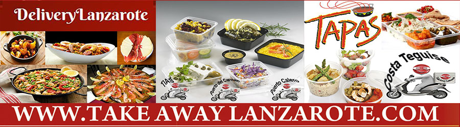Tapas Restaurant Playa Blanca - Takeaway Lanzarote - Tex Mex Playa Blanca - Variety of Dishes to Dine in or Takeout Delivert  Tapas & Pizza Takeaway, Food Delivery Playa Blanca, Yaiza, Lanzarote