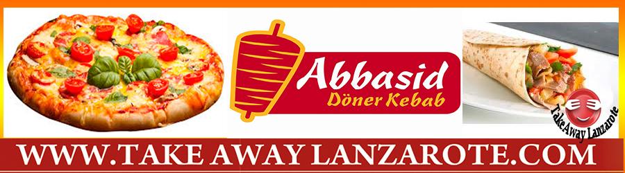 Abbasid Kebab Takeaway Playa Blanca, Lanzarote