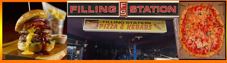 Kebab & Pizza  Takeaway, Costa Teguise, Lanzarote