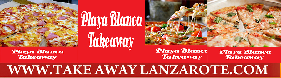 Pizza Takeaway Pizzeria Mamma Mia, Takeaway Playa Blanca, Lanzarote, food Delivery Lanzarote, Yaiza