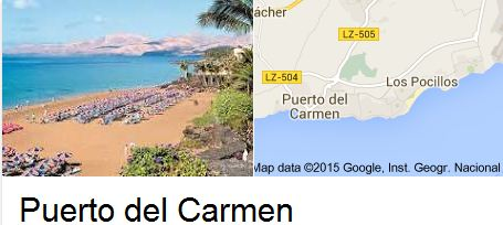 Puerto del Carmen Food Delivery Restaurants Takeaway, Lanzarote