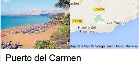 Puerto del Carmen Restaurant Food Delivery Takeaway, Lanzarote