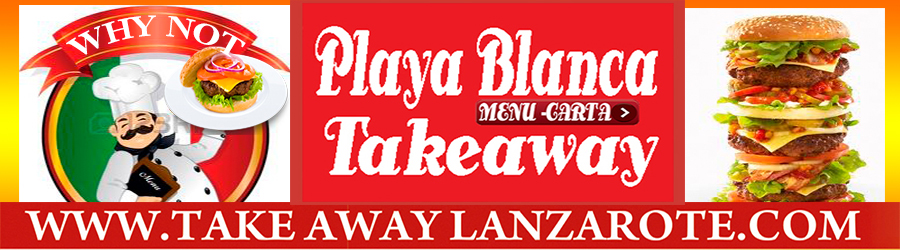 Why Not Burger Bar - Food delivery, Playa Blanca, Yaiza, Femes - Takeaway Lanzarote