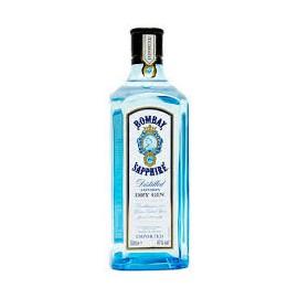Bombay Saphire 1l