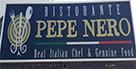 Pepenero Italian Restaurant Takeaway Puerto del Carmen