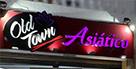 Old Town Asiatico - Chinese & Sushi Restaurant