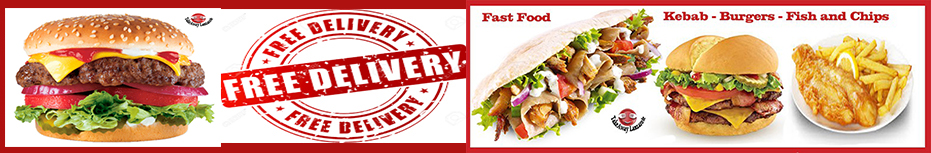 Burger Restaurant free delivery Playa Blanca Lanzarote takeaway - Best Dining Playa Blanca - Best Places to Eat Playa Blanca