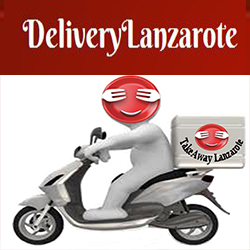 Delivery Lanzarote - Restaurants and Takeaways with Delivery Services across Lanzarote Canary - Takeaway Lanzarote