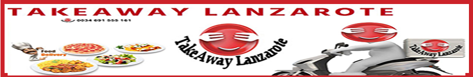 Takeaway Lanzarote Restaurant free delivery Playa Blanca Lanzarote takeaway - Best Dining Playa Blanca - Best Places to Eat Playa Blanca