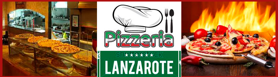 Pizza Takeaway Arrecife - Pizzeria Lanzarote, Takeaway Arrecife Lanzarote, food Delivery Lanzarote Arrecife