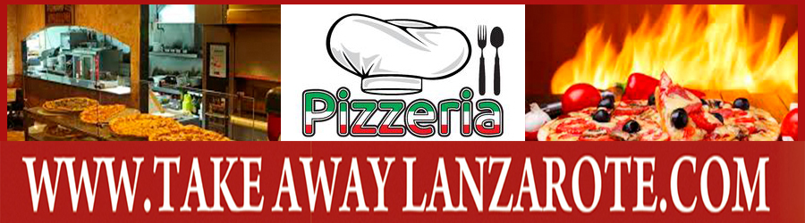 Pizza Delivery Arrecife, Pizza Restaurant Takeaway Arrecife, Lanzarote, food delivery service Arrecife- Lanzarote , Pick Up Takeaway Arrecife