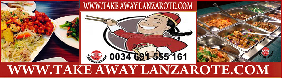 Asian Restaurant Takeaway Lanzarote Puerto del Carmen - Chinese Delivery Restaurant Takeaway Puerto del Carmen, Food delivery Lanzarote, Lanzarote, food Delivery Lanzarote