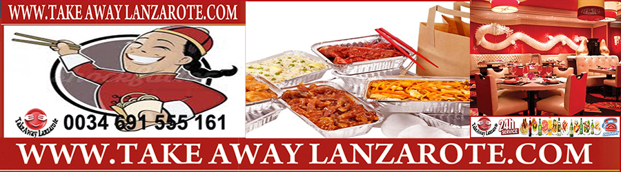 Asian Restaurants Takeaway Puerto del Carmen Chinese Delivery Restaurant Takeaway Puerto del Carmen, Food delivery Lanzarote, Lanzarote, food Delivery Lanzarote