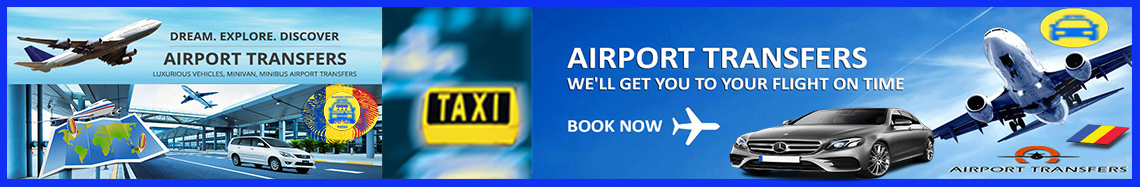 Airport Transfers Taxi All Services - Shuttle Services | Airport Transport Services | Bus Services | Limousine Services